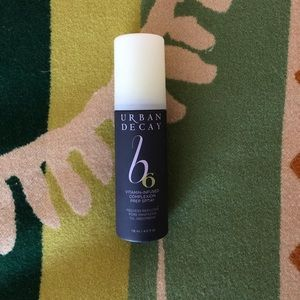Urban Decay b6 Vita infused complexion prep spray
